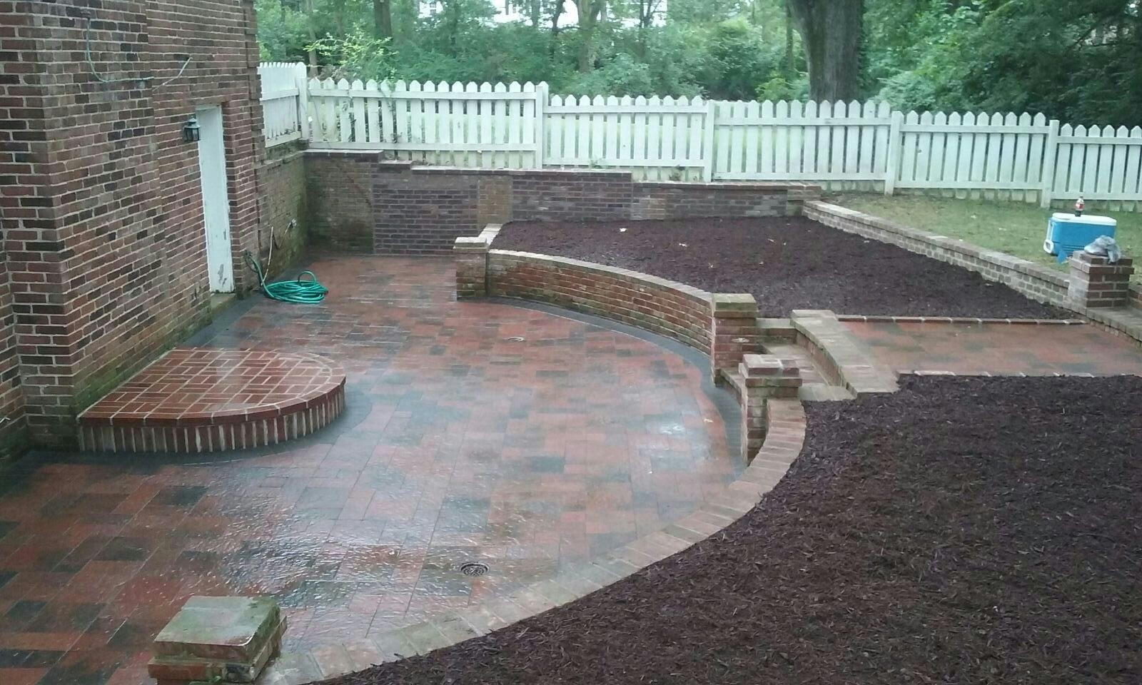 central paving nottingham patios installation company services patio