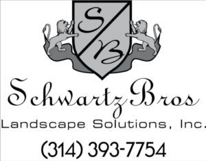Logo For Schwartz Brothers Landscape Solutions