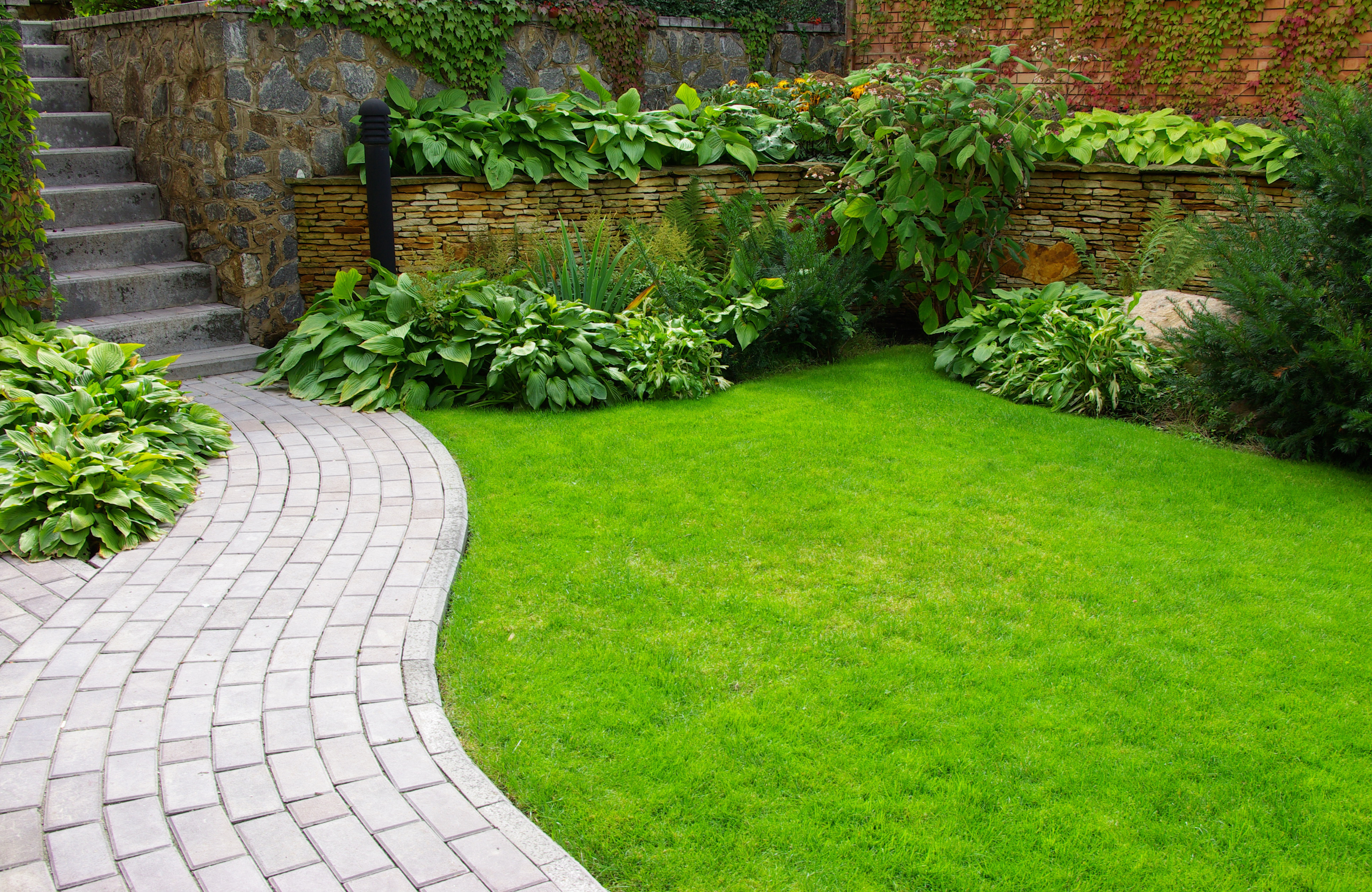 Lawn Care St Charles Free Estimates Schwartz Brothers