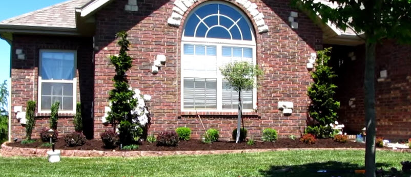 landscaping return on investment