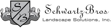 Schwartz Brothers Landscape Solutions